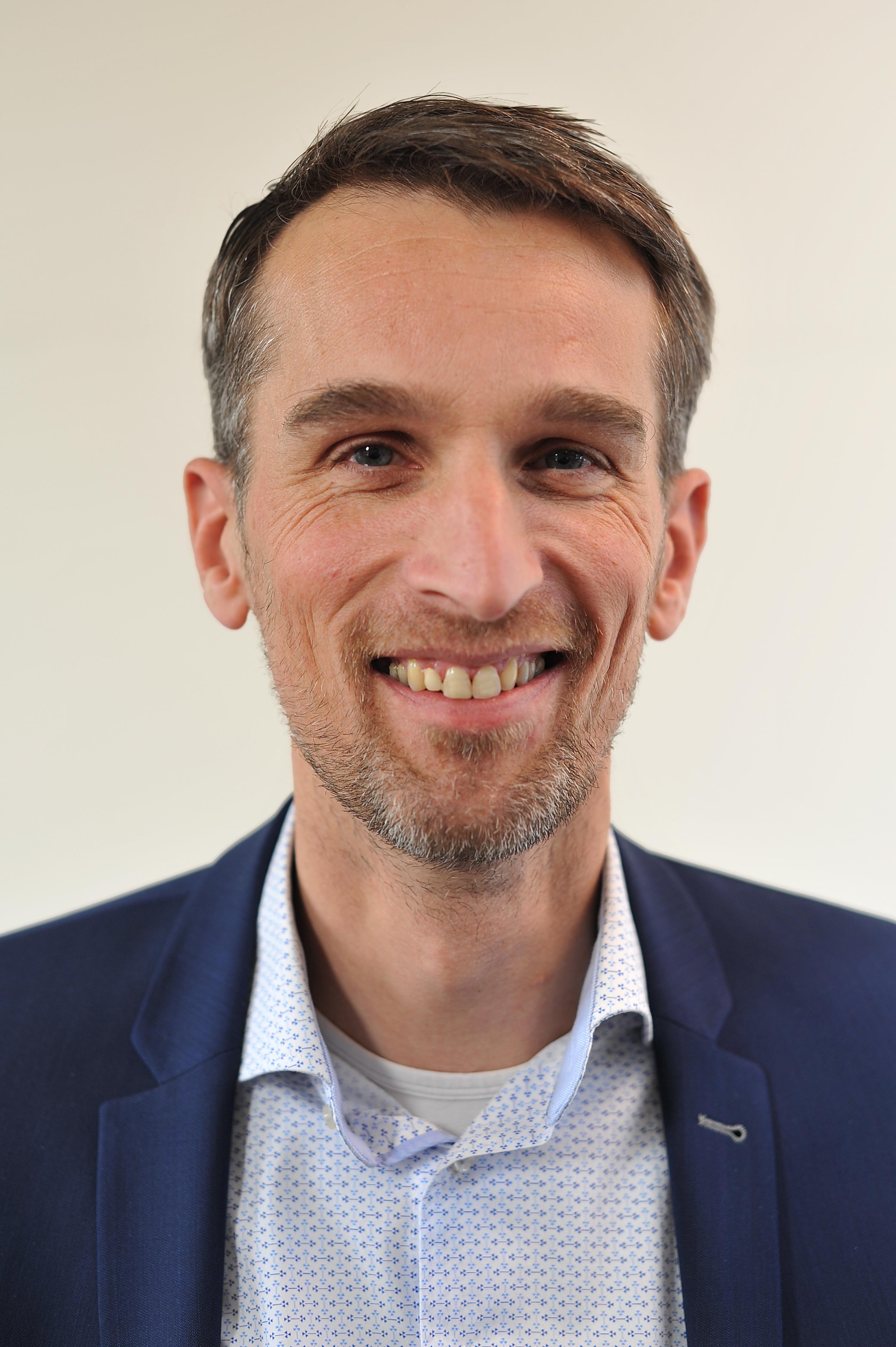 Bartold van der Waal